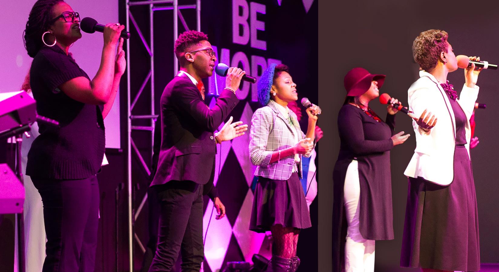Gracepointe and Impact Best Black Non-Denominational Churches in Atlanta GA